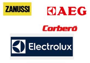 No somos Servicio Técnico Oficial Frigoríficos Electrolux Mallorca