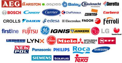 no somos Servicio Técnico Oficial Siemens Mallorca Hornos