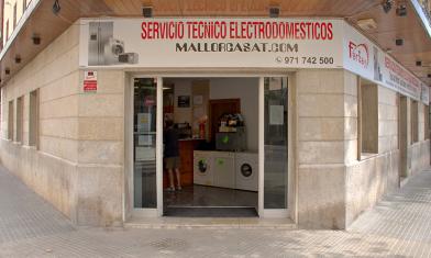 Reparaciones Demrad Palma de Mallorca SAT no Oficial de la marca