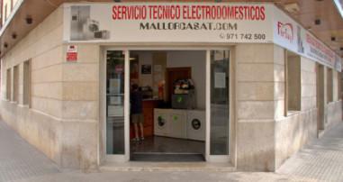 evite Servicios Técnicos Oficiales y PiratasElectrodomésticos Mallorca
